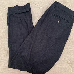 ✅ Men's TopMan Pants size 34L with Velcro